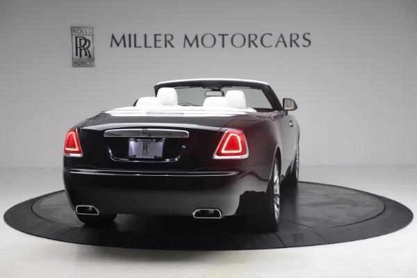 New 2021 Rolls-Royce Dawn for sale $391,350 at Maserati of Westport in Westport CT 06880 8