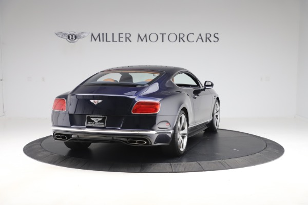 Used 2017 Bentley Continental GT V8 S for sale $146,900 at Maserati of Westport in Westport CT 06880 6