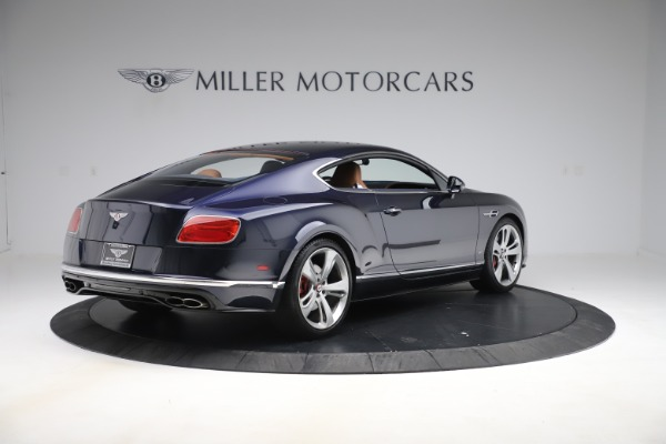 Used 2017 Bentley Continental GT V8 S for sale $146,900 at Maserati of Westport in Westport CT 06880 7