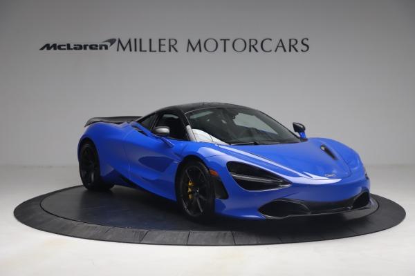Used 2020 McLaren 720S Performance for sale $334,990 at Maserati of Westport in Westport CT 06880 10