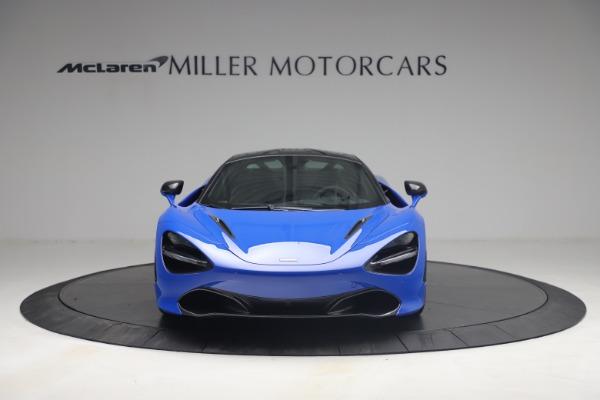 Used 2020 McLaren 720S Performance for sale $334,990 at Maserati of Westport in Westport CT 06880 11