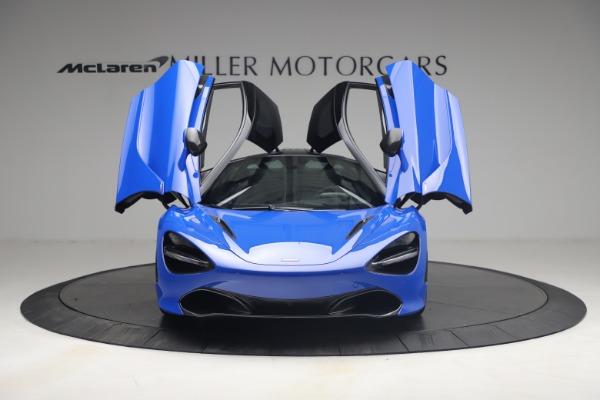 Used 2020 McLaren 720S Performance for sale $334,990 at Maserati of Westport in Westport CT 06880 12