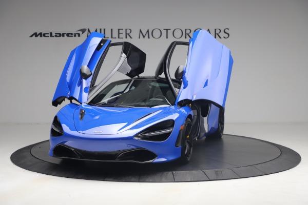 Used 2020 McLaren 720S Performance for sale $334,990 at Maserati of Westport in Westport CT 06880 13