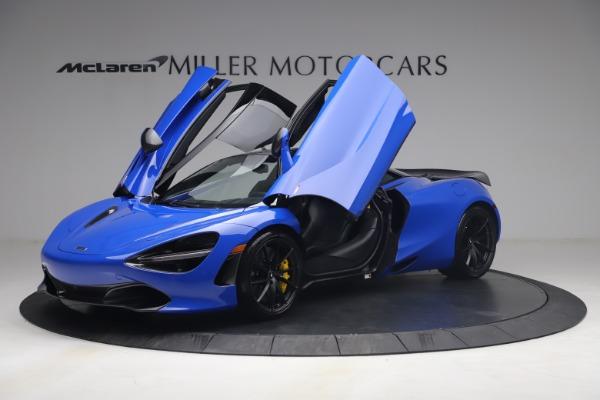 Used 2020 McLaren 720S Performance for sale $334,990 at Maserati of Westport in Westport CT 06880 14