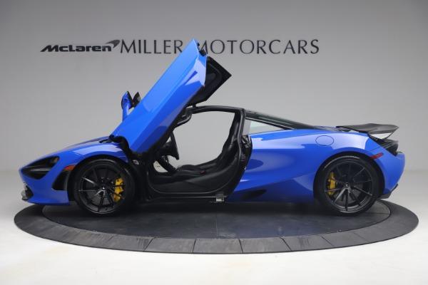 Used 2020 McLaren 720S Performance for sale $334,990 at Maserati of Westport in Westport CT 06880 15