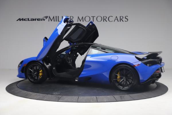 Used 2020 McLaren 720S Performance for sale $334,990 at Maserati of Westport in Westport CT 06880 16