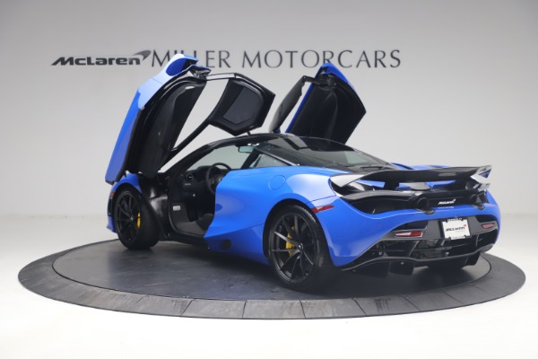 Used 2020 McLaren 720S Performance for sale $334,990 at Maserati of Westport in Westport CT 06880 17