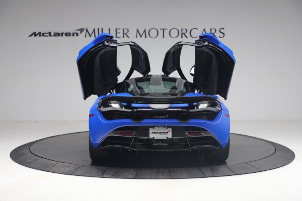 Used 2020 McLaren 720S Performance for sale $334,990 at Maserati of Westport in Westport CT 06880 18