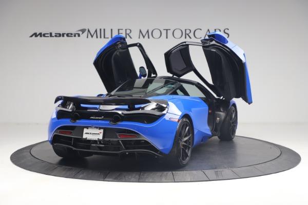 Used 2020 McLaren 720S Performance for sale $334,990 at Maserati of Westport in Westport CT 06880 19