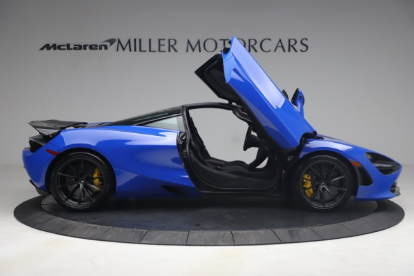 Used 2020 McLaren 720S Performance for sale $334,990 at Maserati of Westport in Westport CT 06880 21