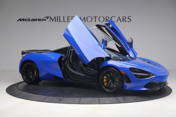 Used 2020 McLaren 720S Performance for sale $334,990 at Maserati of Westport in Westport CT 06880 22