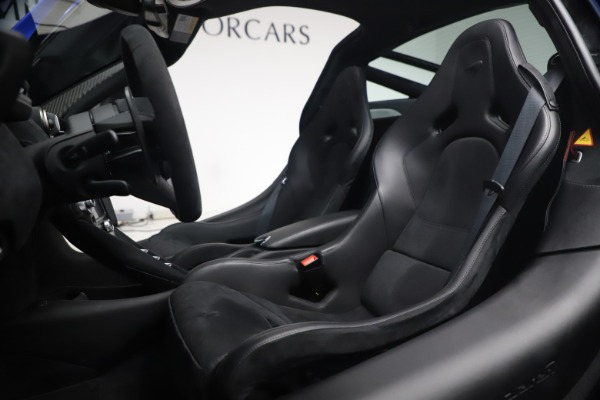 Used 2020 McLaren 720S Performance for sale $334,990 at Maserati of Westport in Westport CT 06880 24