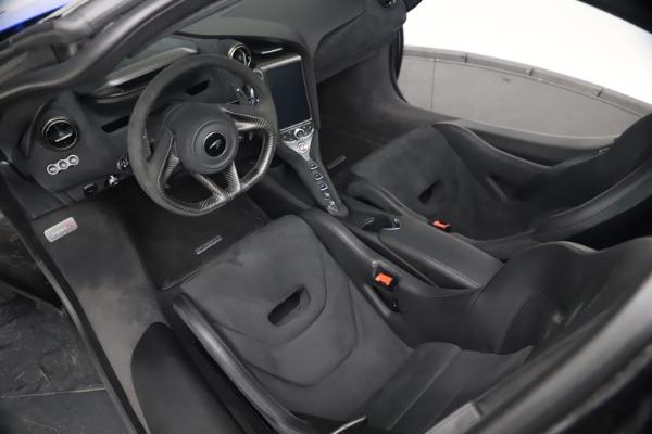 Used 2020 McLaren 720S Performance for sale $334,990 at Maserati of Westport in Westport CT 06880 26