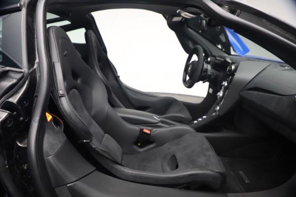 Used 2020 McLaren 720S Performance for sale $334,990 at Maserati of Westport in Westport CT 06880 28