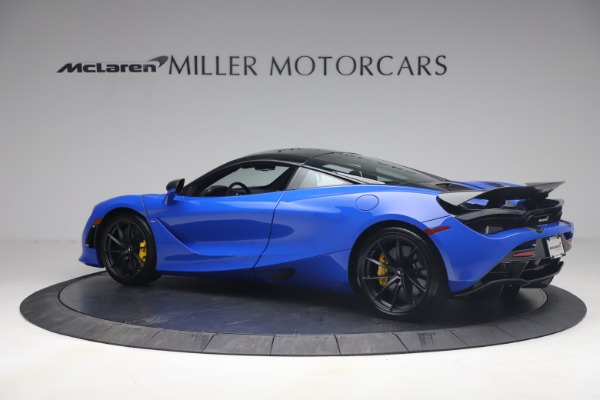 Used 2020 McLaren 720S Performance for sale $334,990 at Maserati of Westport in Westport CT 06880 3