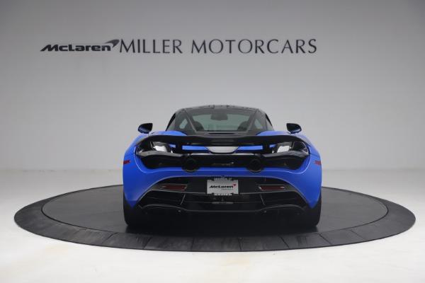 Used 2020 McLaren 720S Performance for sale $334,990 at Maserati of Westport in Westport CT 06880 5