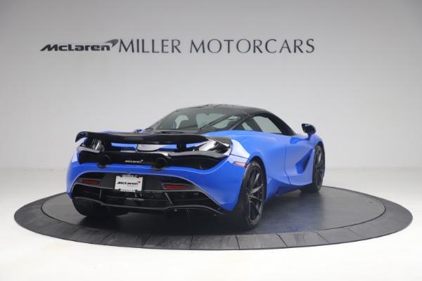 Used 2020 McLaren 720S Performance for sale $334,990 at Maserati of Westport in Westport CT 06880 6