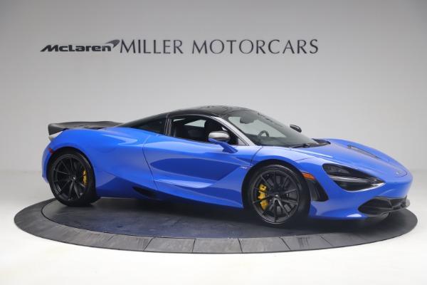 Used 2020 McLaren 720S Performance for sale $334,990 at Maserati of Westport in Westport CT 06880 9