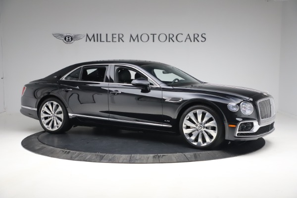 New 2020 Bentley Flying Spur First Edition for sale $276,070 at Maserati of Westport in Westport CT 06880 10