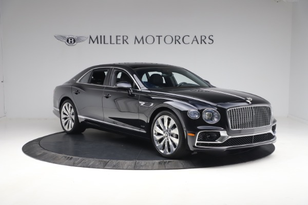 New 2020 Bentley Flying Spur First Edition for sale $276,070 at Maserati of Westport in Westport CT 06880 11
