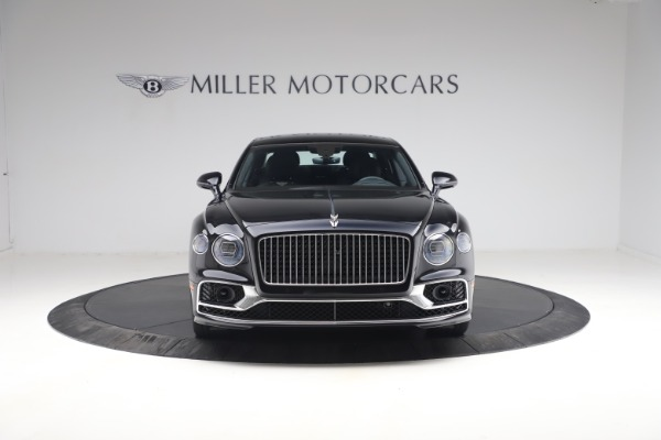 New 2020 Bentley Flying Spur First Edition for sale $276,070 at Maserati of Westport in Westport CT 06880 12