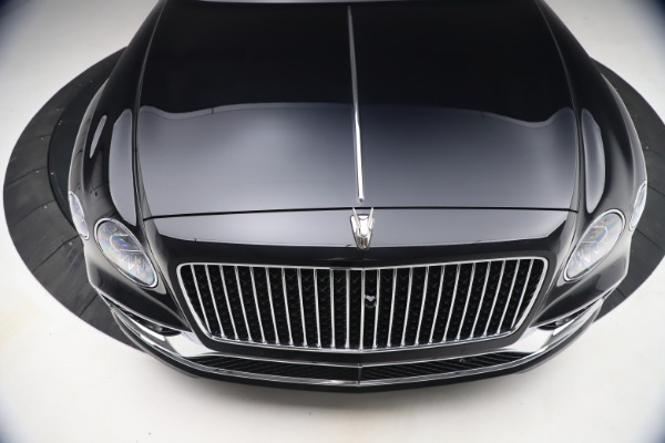 New 2020 Bentley Flying Spur First Edition for sale $276,070 at Maserati of Westport in Westport CT 06880 13