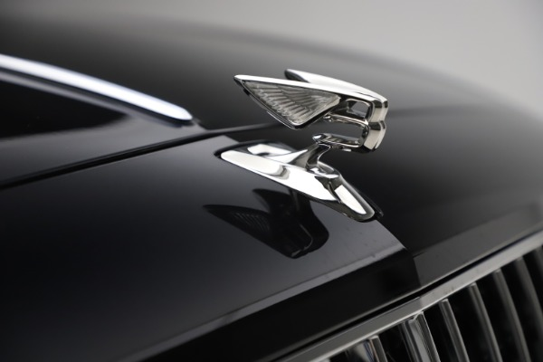 New 2020 Bentley Flying Spur First Edition for sale $276,070 at Maserati of Westport in Westport CT 06880 14