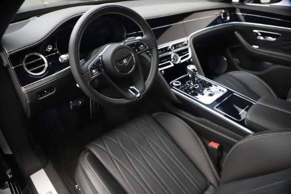 New 2020 Bentley Flying Spur First Edition for sale $276,070 at Maserati of Westport in Westport CT 06880 16
