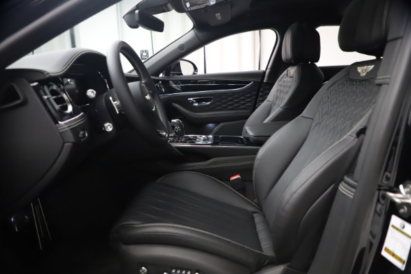 New 2020 Bentley Flying Spur First Edition for sale $276,070 at Maserati of Westport in Westport CT 06880 17