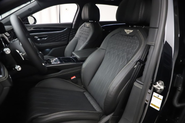 New 2020 Bentley Flying Spur First Edition for sale $276,070 at Maserati of Westport in Westport CT 06880 18