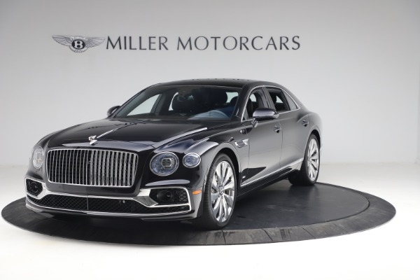 New 2020 Bentley Flying Spur First Edition for sale $276,070 at Maserati of Westport in Westport CT 06880 2