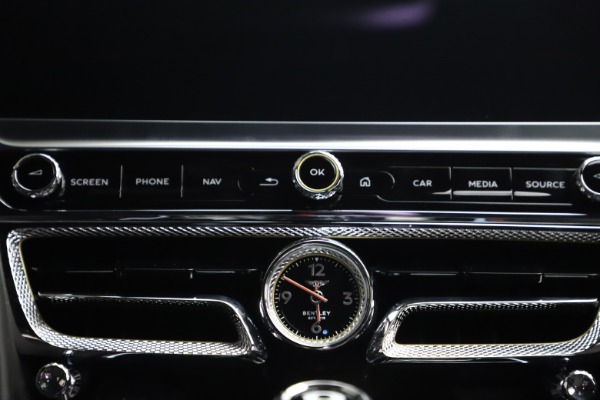 Used 2020 Bentley Flying Spur W12 First Edition for sale Sold at Maserati of Westport in Westport CT 06880 28