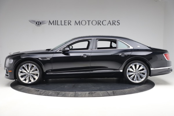 Used 2020 Bentley Flying Spur W12 First Edition for sale Sold at Maserati of Westport in Westport CT 06880 3