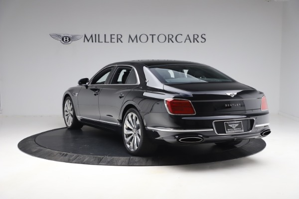 New 2020 Bentley Flying Spur First Edition for sale $276,070 at Maserati of Westport in Westport CT 06880 5