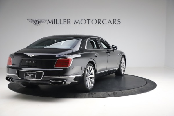 New 2020 Bentley Flying Spur First Edition for sale $276,070 at Maserati of Westport in Westport CT 06880 7