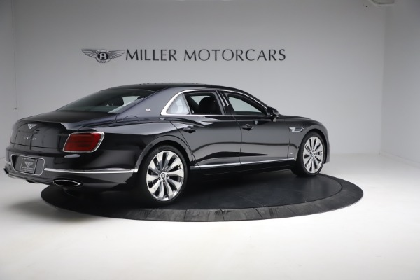 Used 2020 Bentley Flying Spur W12 First Edition for sale Sold at Maserati of Westport in Westport CT 06880 8