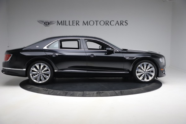 Used 2020 Bentley Flying Spur W12 First Edition for sale Sold at Maserati of Westport in Westport CT 06880 9