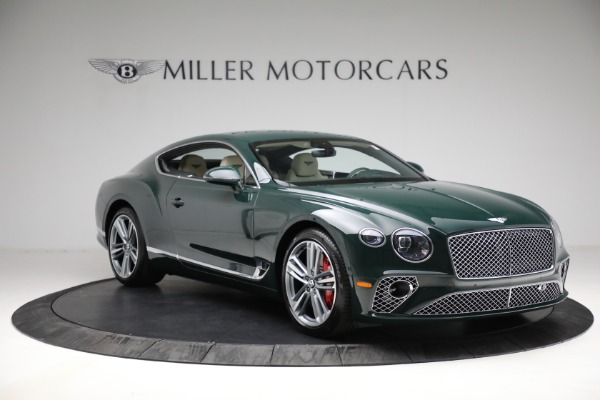 Used 2020 Bentley Continental GT W12 for sale Call for price at Maserati of Westport in Westport CT 06880 10