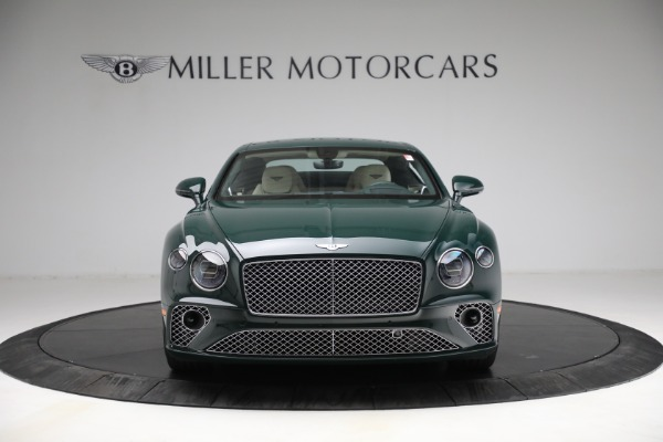 Used 2020 Bentley Continental GT W12 for sale Call for price at Maserati of Westport in Westport CT 06880 11