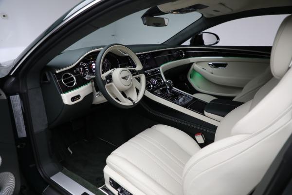 New 2020 Bentley Continental GT W12 for sale $264,255 at Maserati of Westport in Westport CT 06880 17