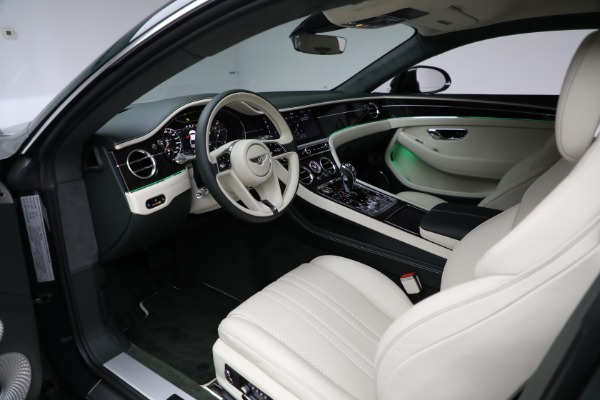 Used 2020 Bentley Continental GT W12 for sale Call for price at Maserati of Westport in Westport CT 06880 17