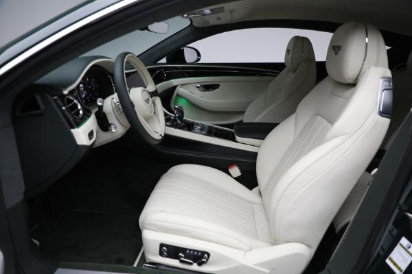 New 2020 Bentley Continental GT W12 for sale $264,255 at Maserati of Westport in Westport CT 06880 18