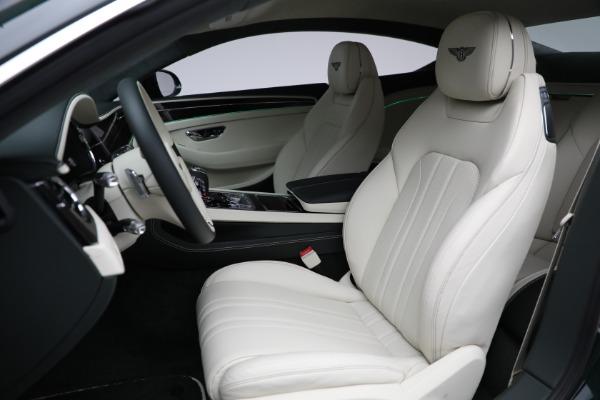 New 2020 Bentley Continental GT W12 for sale $264,255 at Maserati of Westport in Westport CT 06880 19