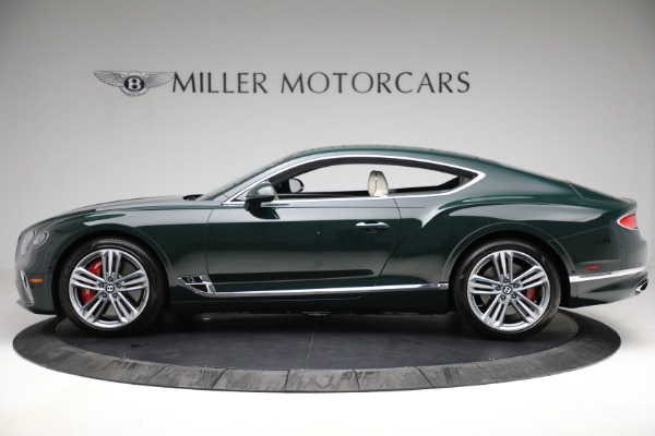 Used 2020 Bentley Continental GT W12 for sale Call for price at Maserati of Westport in Westport CT 06880 2