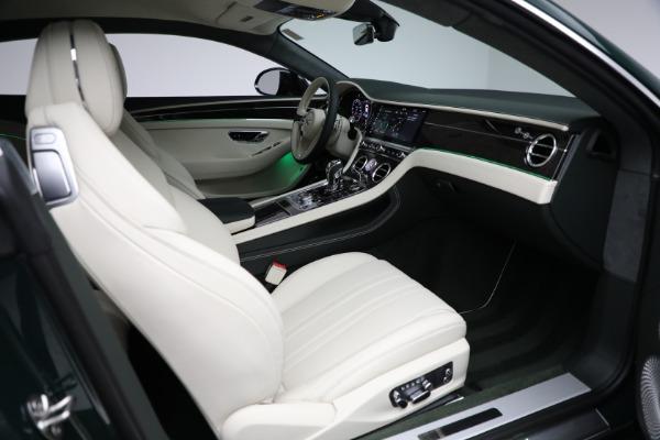 New 2020 Bentley Continental GT W12 for sale $264,255 at Maserati of Westport in Westport CT 06880 23