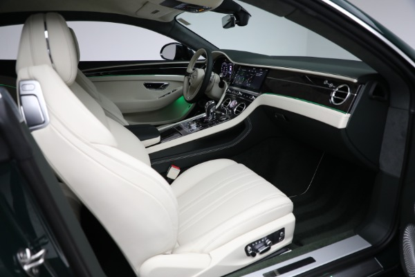 Used 2020 Bentley Continental GT W12 for sale Call for price at Maserati of Westport in Westport CT 06880 23