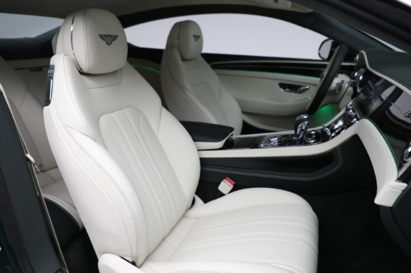 Used 2020 Bentley Continental GT W12 for sale Call for price at Maserati of Westport in Westport CT 06880 25