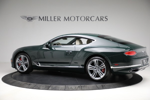 Used 2020 Bentley Continental GT W12 for sale Call for price at Maserati of Westport in Westport CT 06880 3