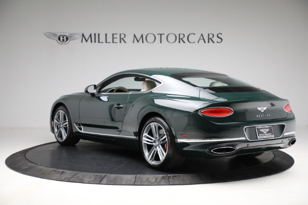 Used 2020 Bentley Continental GT W12 for sale Call for price at Maserati of Westport in Westport CT 06880 4