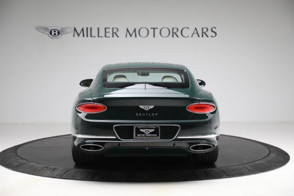New 2020 Bentley Continental GT W12 for sale $264,255 at Maserati of Westport in Westport CT 06880 5